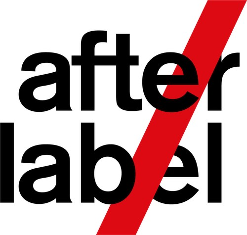AFTER LABEL